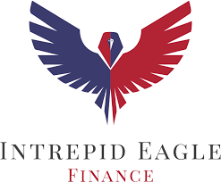 Intrepid Eagle Finance